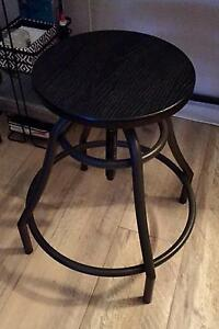 Industrial Stool Woody Point Redcliffe Area Preview