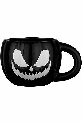 Killstar Hell-o-ween Halloween Pumpkin Spooky Gothic Witch Coffee Mug KSRA002604