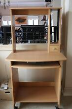 Small computer Desk Beaumont Hills The Hills District Preview