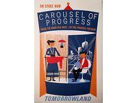 Disneyland Carousel of Progress 0007