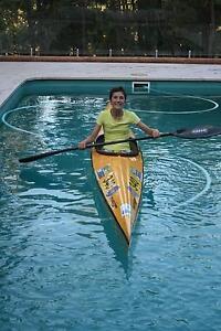 Kayak - Kayak Centre Avenger K1 Ascot Belmont Area Preview