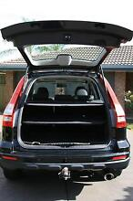 2010 Honda CR-V Luxury Sports Auto 4WD MY10 Hillbank Playford Area Preview