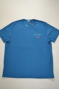 Paul-Smith-PS-CICLISMO-Camiseta-SAN-LUIS-XL-NUEVO