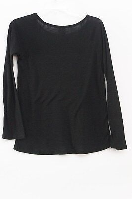 - ladies essentials by full tilt thermal long sleeve size L