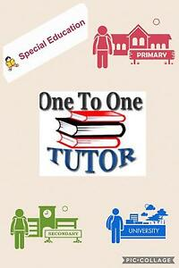 Tutoring (Primary, Secondary, Univeristy, Special Education). Upper Coomera Gold Coast North Preview