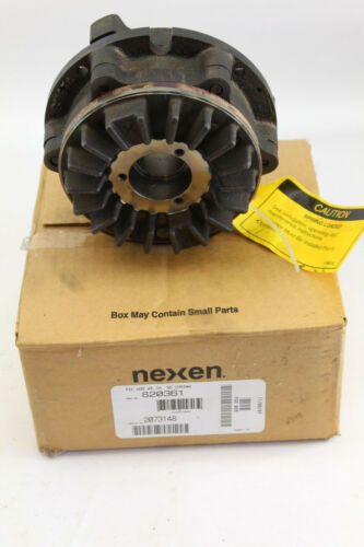 NEXEN 820361 TSE-600*QDSH10 FRICTION BRAKE, SPRING-LOADED            *NEW* (P28)