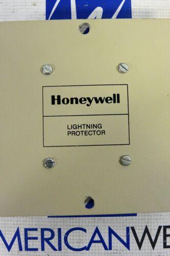 HONEYWELL 14502412 LIGHTNING PROTECTOR USED 14502412