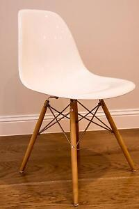 Eames dining chairs set of 8 West End Brisbane South West Preview