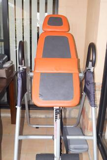 Inversion Therapy table (10 months old) Mount Gravatt East Brisbane South East Preview