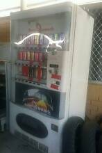 vending machine business for sale Yarraville Maribyrnong Area Preview