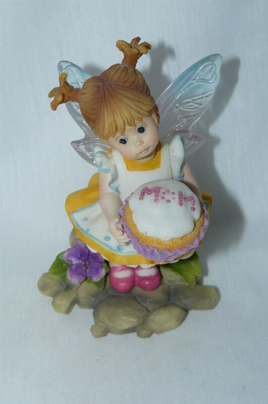 Enesco My Little Kitchen Fairies Figurine Mother