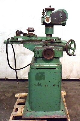 Covel Excel Universal Tool Cutter Grinder 6-327