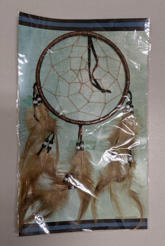 Dream Catcher Hanging Decor Native American **NIB**