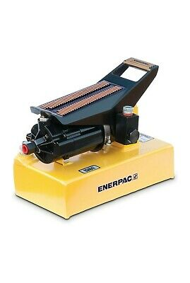 Enerpac Pa-1150 Pa1150 Pneumatic Air Hydraulic Pump. New In Box