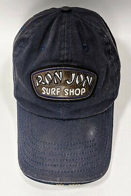 Ron Jon Surf Shop Key West Strapback Adjustable Hat