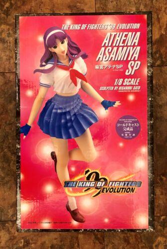 EPOCH The King of Fighters '99 Evolution ATHENA ASAMIYA