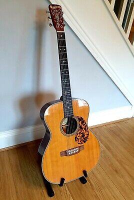 Blueridge BR-163 OOO Acoustic Guitar - Historic Series