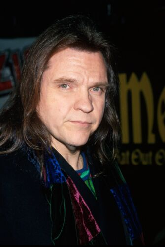 MEAT LOAF - MUSIC PHOTO #10