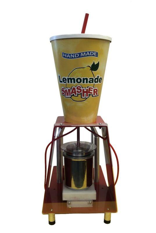 2019 Lemonade Smasher / Lemon Smasher / Lemon Press / Lemonade Machine