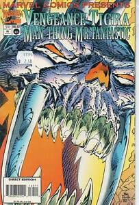 Vengeance Comics!! Marvel