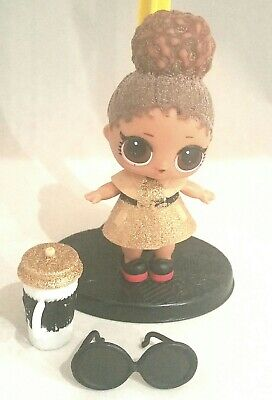 Rare LOL Surprise Dolls Confetti Pop Cheeky Babe collection toy gift Authentic1
