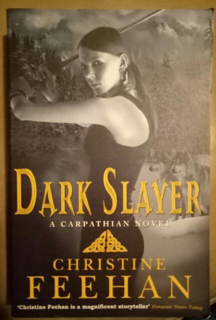 Dark Slayer by Christine Feehan (Paperback, 2009)