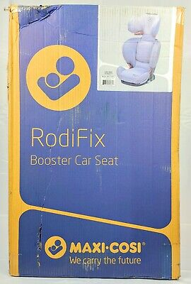 Maxi-Cosi Rodifix Booster Car Seat Child Safety Air Protect Nomad Grey