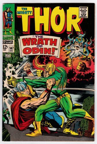 Thor # 147 (1967) VF/NM