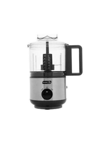 New In Box Black DASH Express Mini Chopper Food Processor