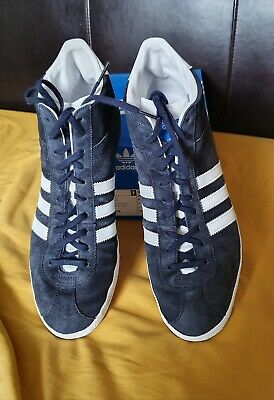 Adidas GAZELLE OG MID EF Size 9.5UK (would suit a 10)