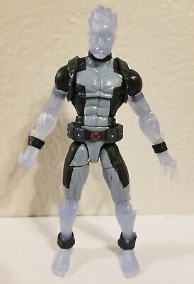 X-Force Custom Hasbro Marvel Legends Iceman Action Figure X-Men Bobby Drake