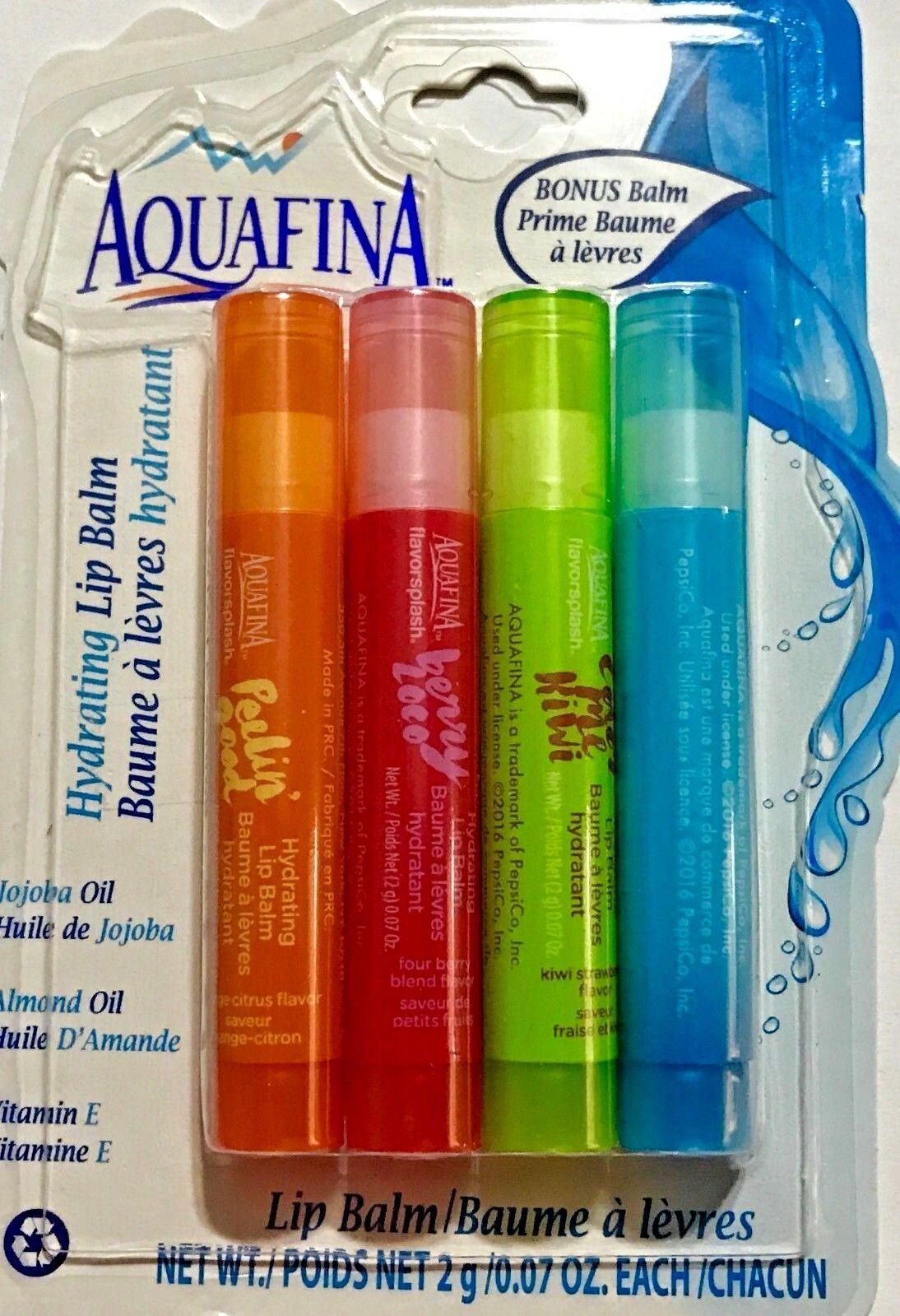 Aquafina Hydrating Lip Balm 32 Pc Wholesale Supply