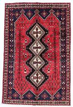 Persian Afshar Hand knotted Rug from Iran Melbourne CBD Melbourne City Preview