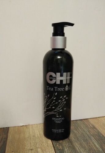 CHI Tea Tree Oil Shampoo 355ml/12oz - E17