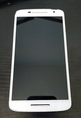 Motorola Droid Maxx 2 - XT1565 - 16GB Verizon Smartphone White