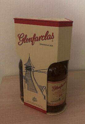(90,83€/L) Glenfarclas Probierset 3 x 0,2l., Scotch Single Malt, 0,6 Liter