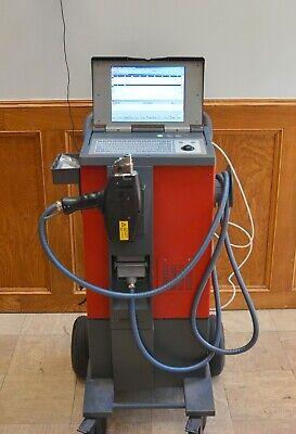 Spectro Spectrotest Metal Analyzer Carbon Txc25 Txc-25 Spectrometer Xrf Ndt Oes