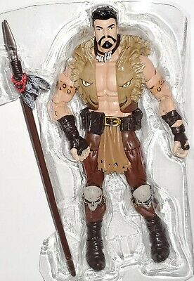 "Marvel Legends KRAVEN 6"" Figure Ultimate Spiderman Rhino Series Savage Force"