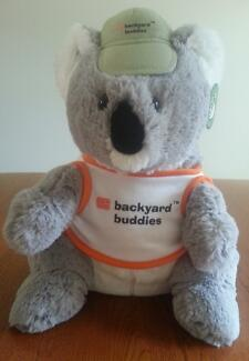 Backyard Buddy National Parks & Wildlife Foundation Springfield Lakes Ipswich City Preview