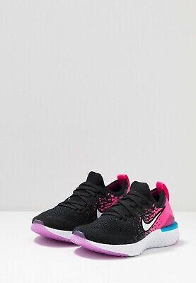 Nike Epic React Flyknit 2 Size 6 (EU 39).