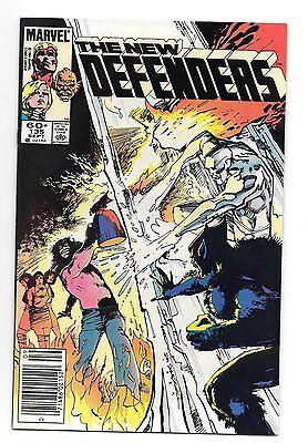 The Defenders #135 (Sep 1984, Marvel)