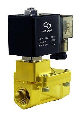 HSH-Flo 12V 35PSI 230L//H mini Diaphragm Water Pump for Agriculture Irrigation