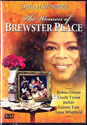 The Women Of Brewster Place  1989  Oprah Winfrey Cicely Tyson Paul Winfield