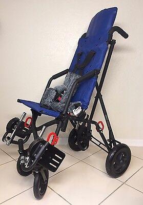Kid Kart Stroller (Zippie Kid Kart Mighty Lite Stroller)