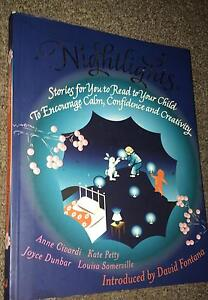 Kids Nightime Book- Stories for you to read to your child. Shepparton Shepparton City Preview