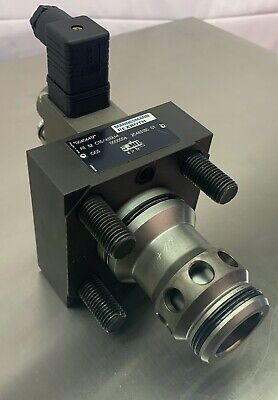 Rexroth Fe-32-c13450lm Proportional Directional Cartridge Valve