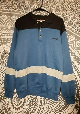 Vintage 90s Spalding Athletic Apparel Sweater mens Medium
