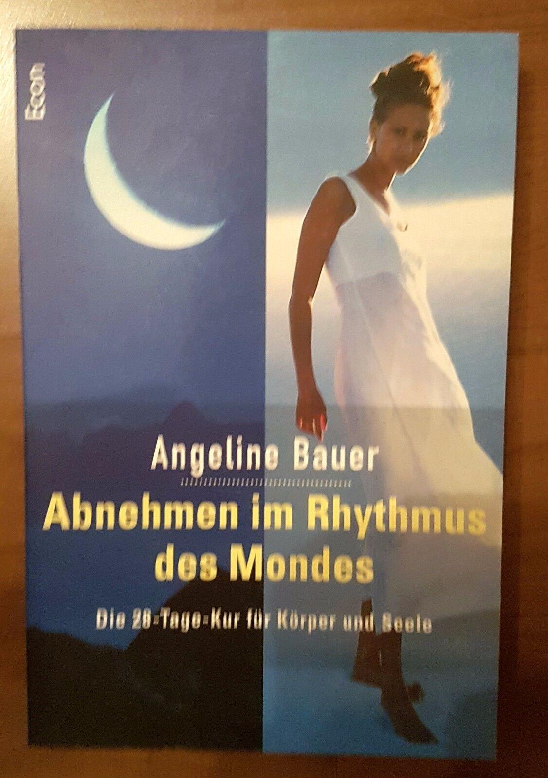 ### ABNEHMEN IM RYTHMUS DES MONDES 28-Tage-Kur ###