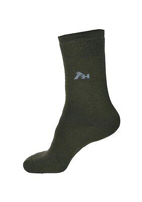 Woolthor Merinosocken 215g Warme Socken Merinowolle Socken Gr.43-46 Wintersocken