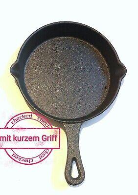 Gusseisen Grills (Gusseisenpfanne ab vier Stk kein Porto Grillpfanne Feuerpfanne Eisengusspfanne )